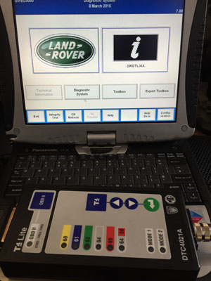 Turner Diagnostics - Land Rover Service & Diagnostics