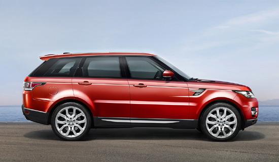 Lr Range Rover Range Rover Sport L494  Black Bedroom Furniture Sets  Home Design Ideas